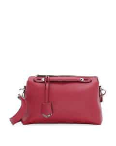 Fendi Red By The Way Bag