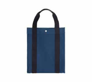 Herme Agate Blue Uni Beach Bag