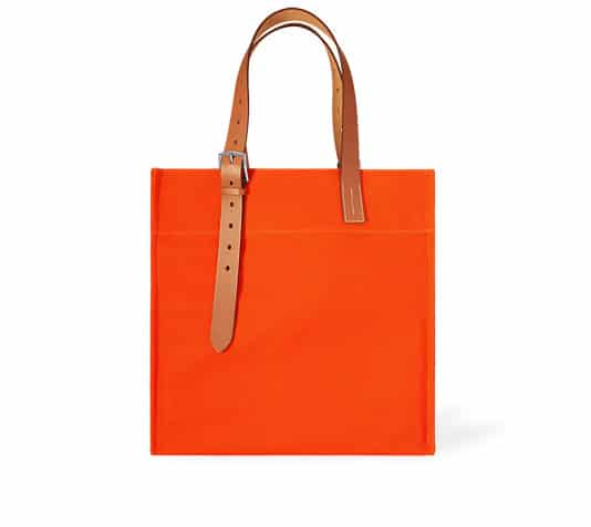 Hermes Canvas Tote Bags for Spring / Summer 2014 – Spotted ...