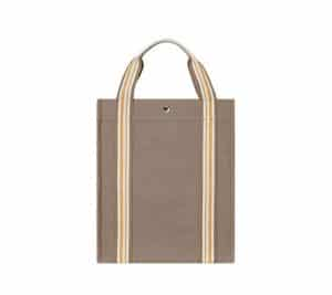 Hermes Taupe Escale PM Bag