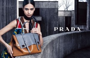 Prada Fall/Winter 2014 Ad Campaign 7