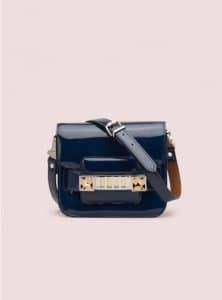 Proenza Schouler Cadet Blue PS11 Tiny Bag - Pre-Fall 2014