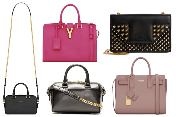 The Guide to Best Designer Luxury Mini Bags for Summer 2014 ...