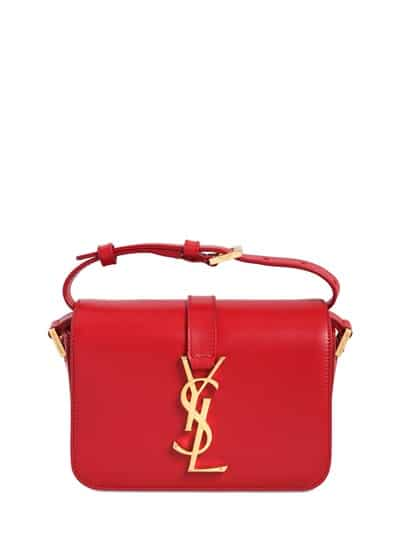 Saint Laurent Monogram Universit�� Flap Bag Reference Guide ...