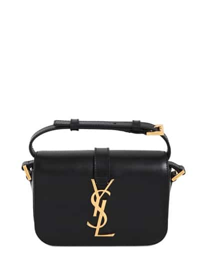 Saint Laurent Monogram Universit 233 Flap Bag Reference Guide
