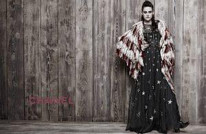 Chanel Ad Campaign Starring Kristen Stewart