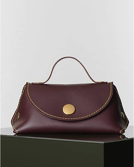 ce3b929899ba Celine Fall   Winter 2014 Bag Collection includes the Orb Tote Bag ...