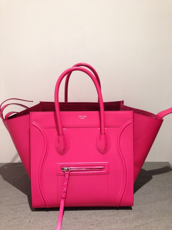 celine trio bag replica - Preview of Celine Pre-Fall 2014 Classic Bags Arriving in Stores ...