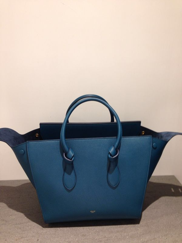 celine trio bag price - Preview of Celine Pre-Fall 2014 Classic Bags Arriving in Stores ...