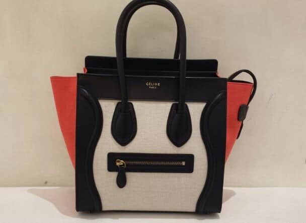 57872c7ba327 Preview of Celine Pre-Fall 2014 Classic Bags Arriving in Stores Now ...