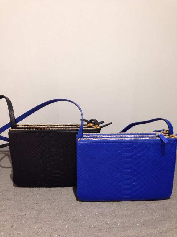 Preview of Celine Pre-Fall 2014 Classic Bags Arriving in Stores ...