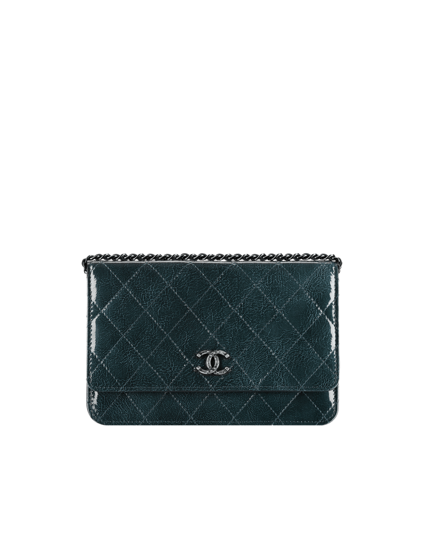 chanel small leather goods and woc bags for prefall 2014