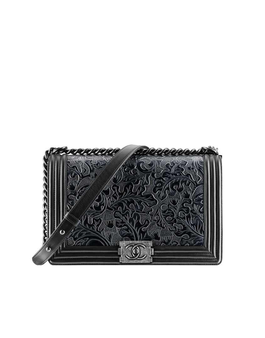 2019 year for lady- Chanel replica boy reverso bag reference guide