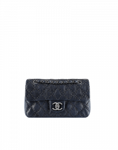 Chanel Small Studded Flap Bag - Prefall 2014