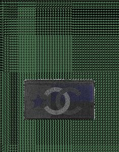 Chanel Strass Crystal Clutch - Prefall 2014