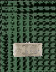 Chanel Strass Crystal Round Clutch - Prefall 2014