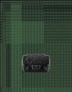 Chanel Studded Mini Flap Bag - Prefall 2014