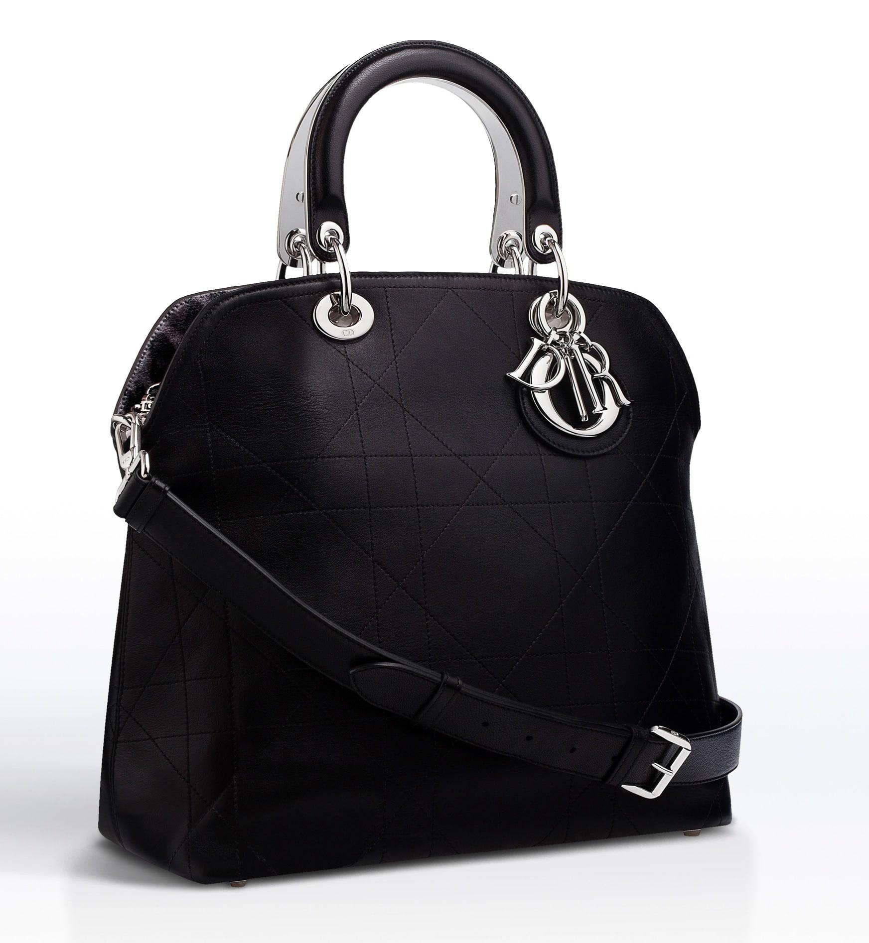Dior granville сумка