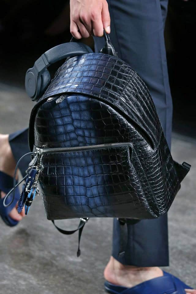 Fendi Backpack For Men