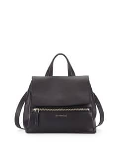 Givenchy Black Pandora Pure Small Bag