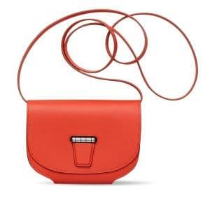 Hermes Capucine Mini Convoyeur Bag