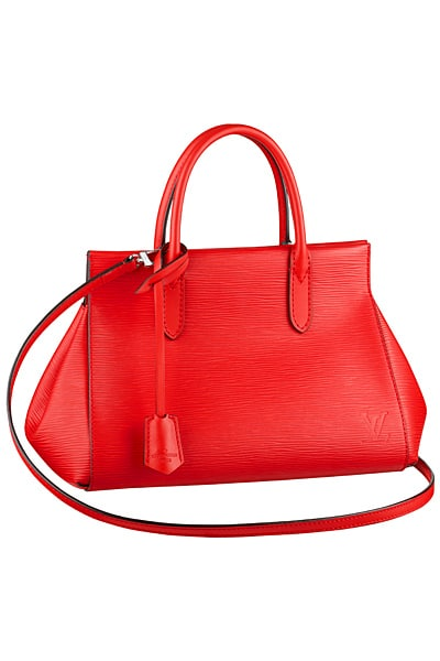 Сумки Луи Виттон 2016 Новая коллекция сумок Louis Vuitton