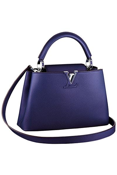 prada handbags replicas - Louis Vuitton Capucines and Lockit Bag Colors for Fall / Winter ...