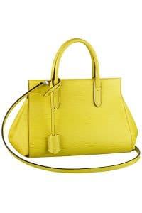 Louis Vuitton Pistache Marly BB Bag