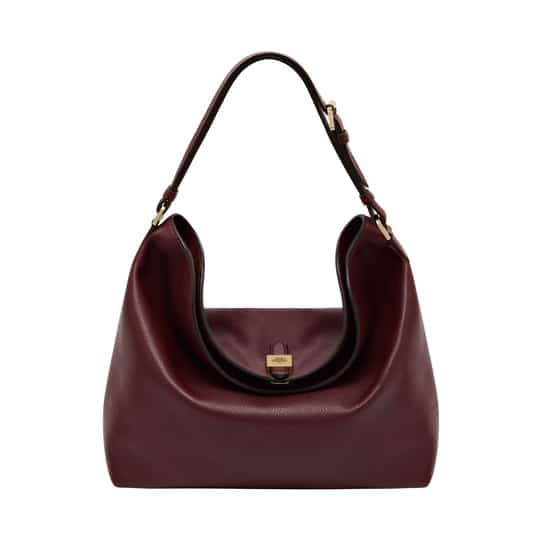 5fac6b8296 The Mulberry Tessie Bags for Fall 2014 are Priced Lower As Promised ...