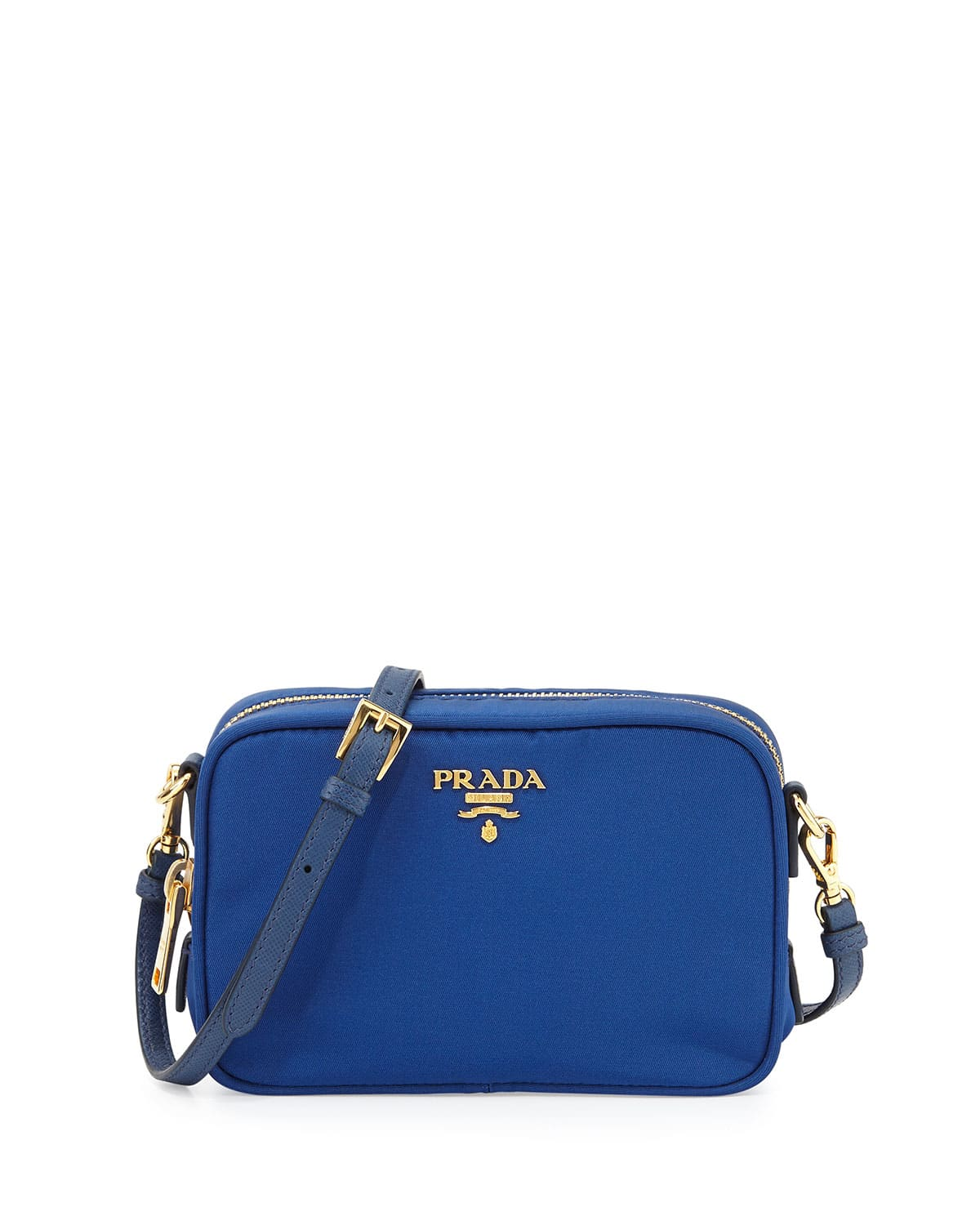 Prada Pre-Fall 2014 Bag Collection featuring new Double Totes in ...