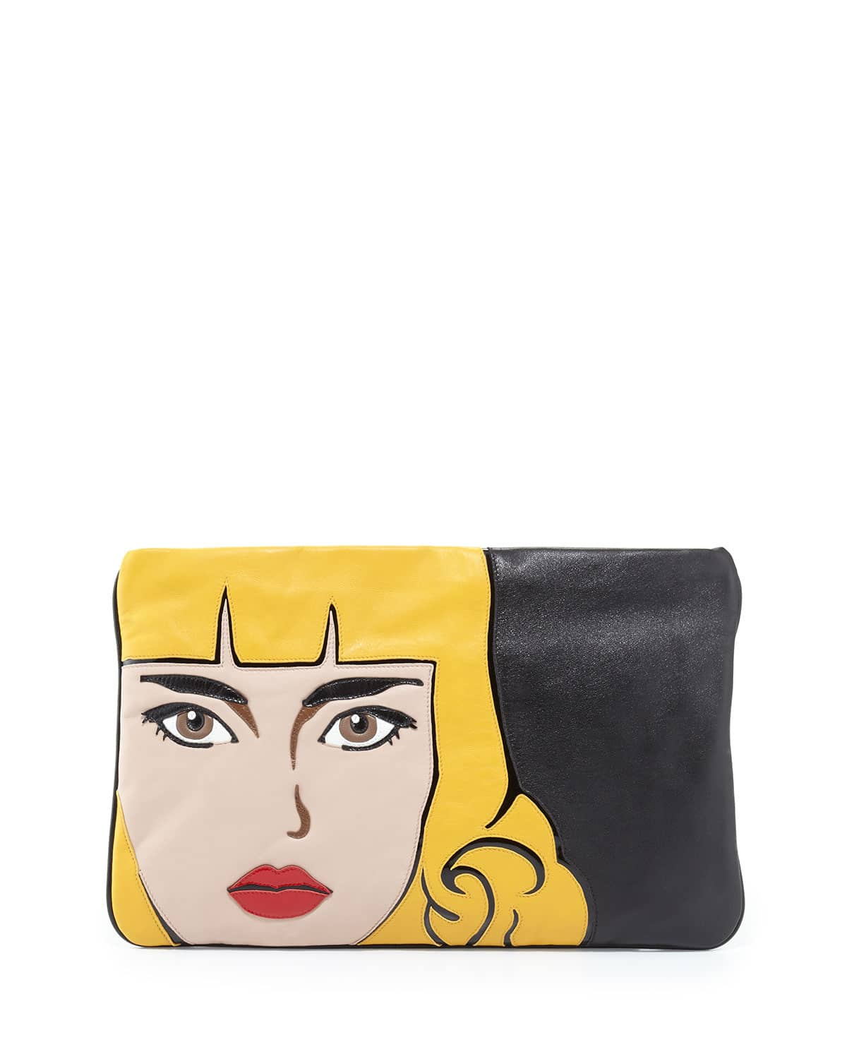 prada shoulder bag leather - Prada Pre-Fall 2014 Bag Collection featuring new Double Totes in ...