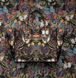 Valentino Camouflage Butterfly Collection 1