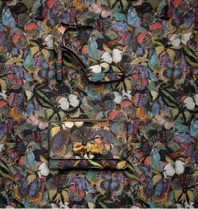 Valentino Camouflage Butterfly Collection 2