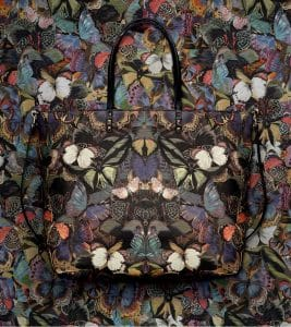 Valentino Camouflage Butterfly Collection 4