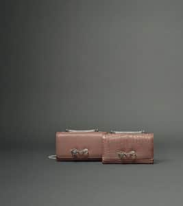 Valentino Scarab Flap Bag - Fall 2014