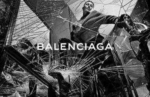 Balenciaga Fall/Winter 2014 Campaign 11