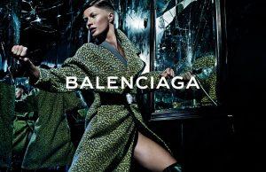 Balenciaga Fall/Winter 2014 Campaign 12