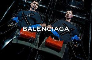 Balenciaga Fall/Winter 2014 Campaign 13