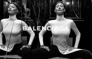 Balenciaga Fall/Winter 2014 Campaign 3