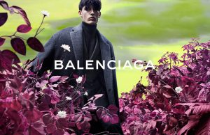 Balenciaga Fall/Winter 2014 Campaign 5