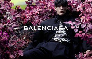 Balenciaga Fall/Winter 2014 Campaign 7