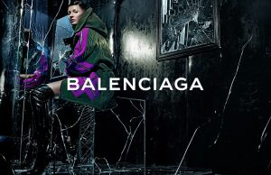 Balenciaga Fall/Winter 2014 Campaign 8