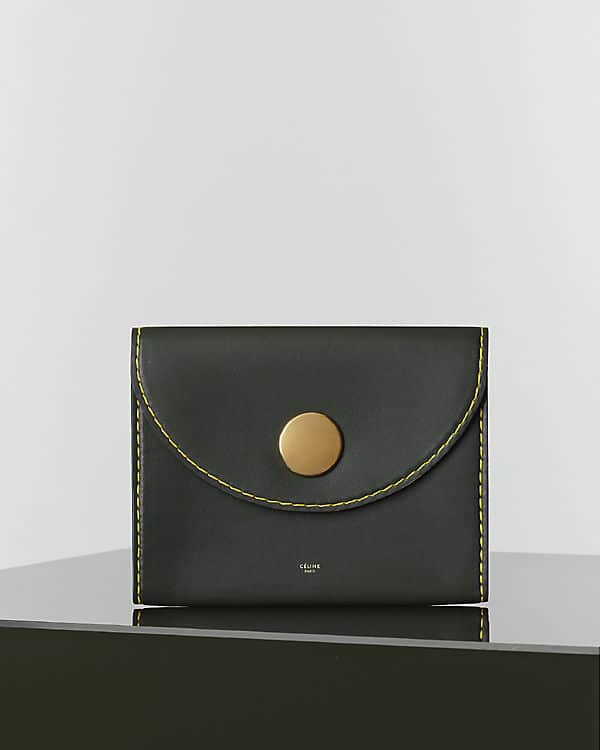 Celine Orb Bag Reference Guide | Spotted Fashion