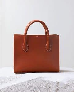 Celine Tan Boxy Bag