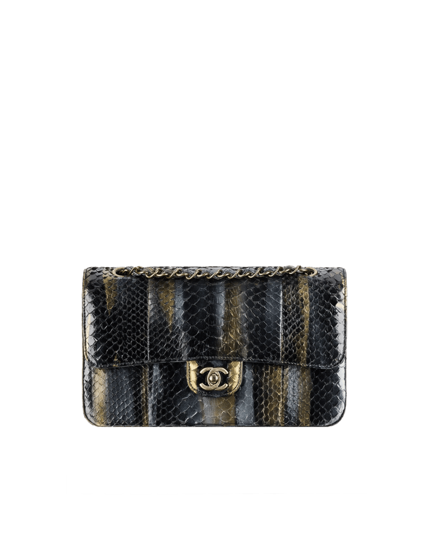 chanel fall winter 2014 bag precollection act 1 guide