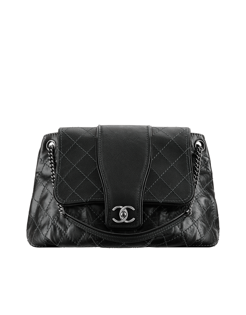 Chanel Messenger Handbag Chanel Messenger Bag Chanel