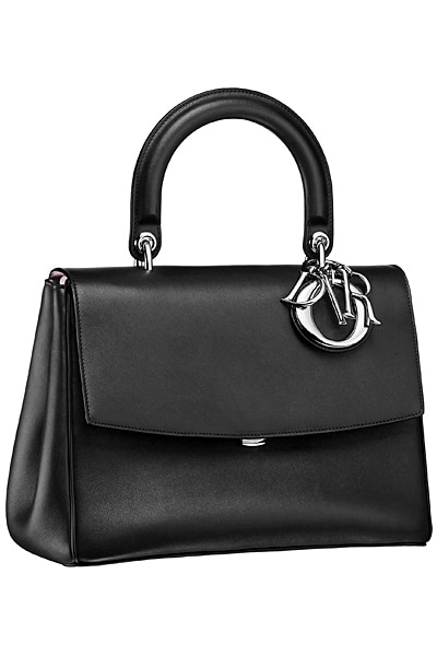 b186b66a06ab Be Dior Flap Bag with Top Handle Reference Guide