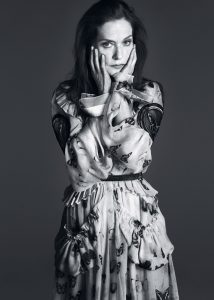 Givenchy Fall 2014 Ad Campaign 5