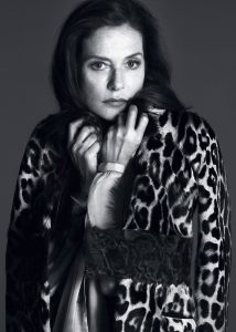 Givenchy Fall 2014 Ad Campaign 6