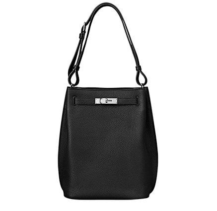 original hermes bags - Hermes So Kelly Hobo Bag Reference Guide   Spotted Fashion